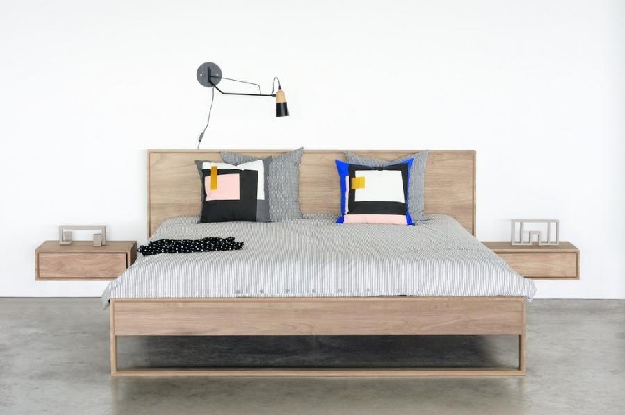 Ethnicraft - Slaapkamers - Madra nachtkast