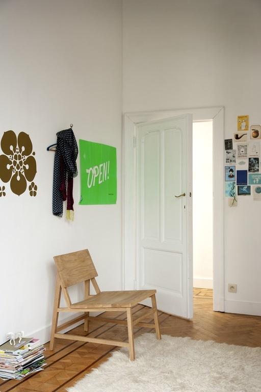 N2 lounge stoel
