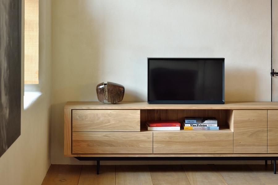 New Shadow tv-kast