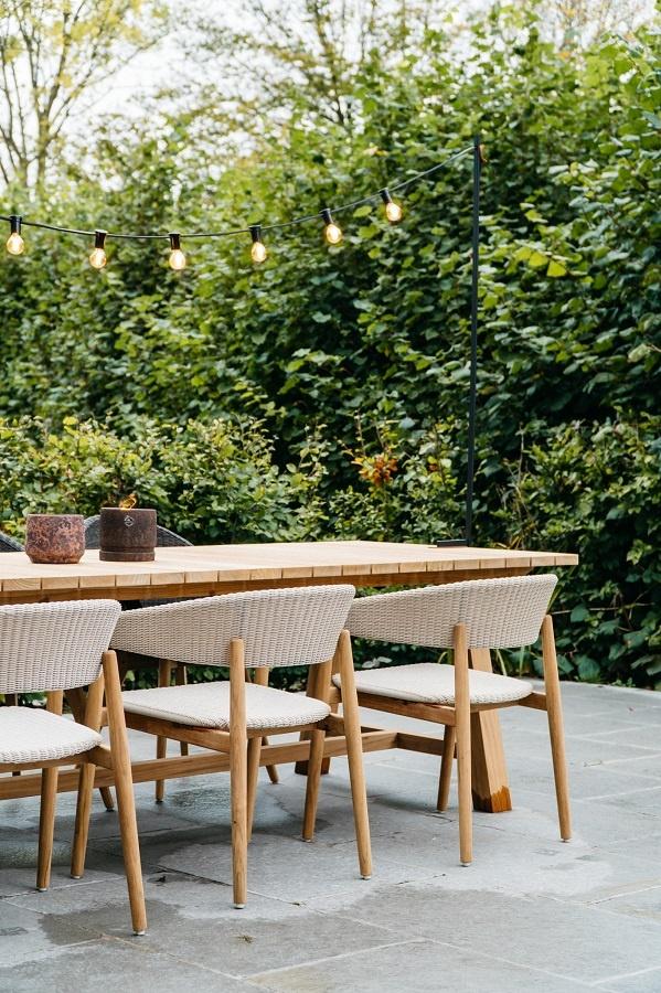 Vincent Sheppard - Tuinstoelen - Mona tuinstoel