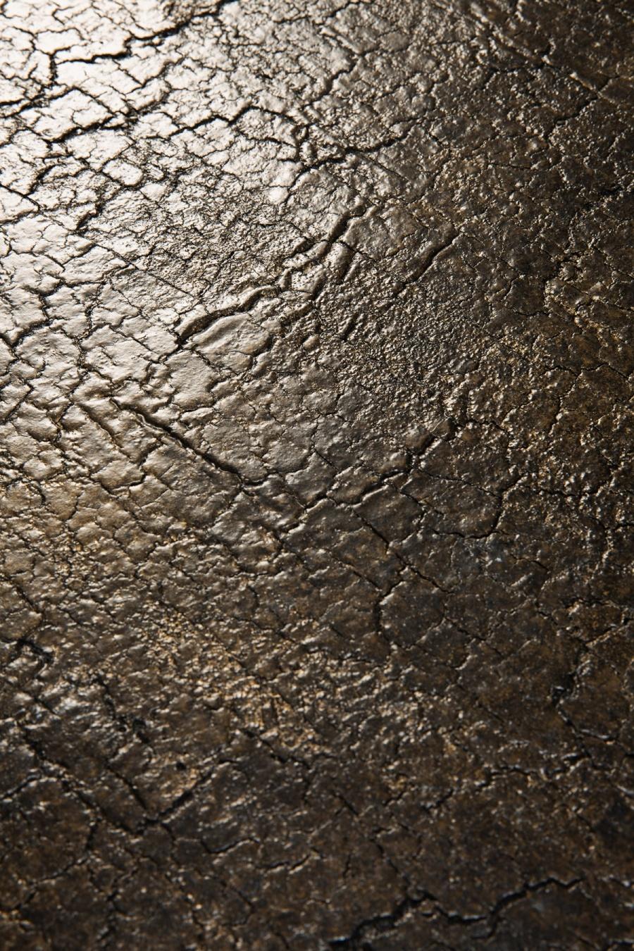 Ethnicraft - Bijzettafels - Celeste lava bijzettafel