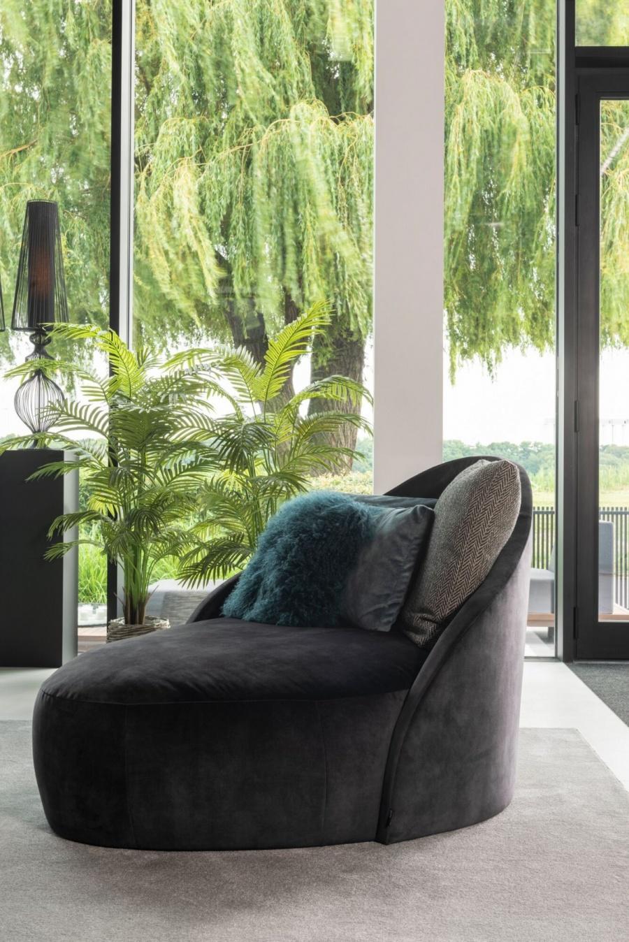 Passe Partout - Fauteuils - Toya lounge