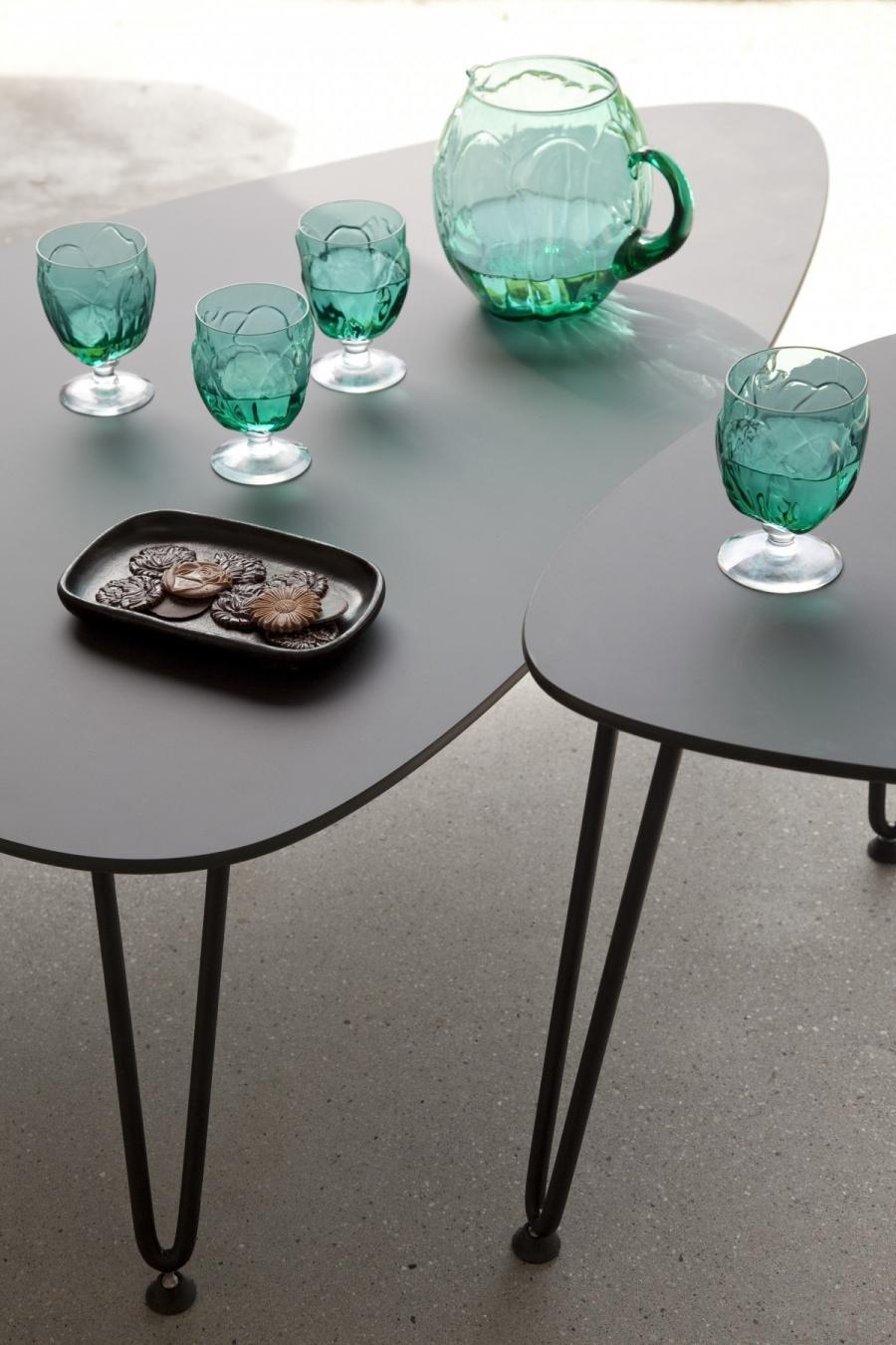 Vincent Sheppard - Salontafels - Rozy salontafel