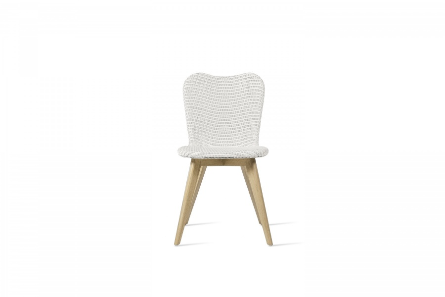 Vincent Sheppard - Stoelen - Lily pure white